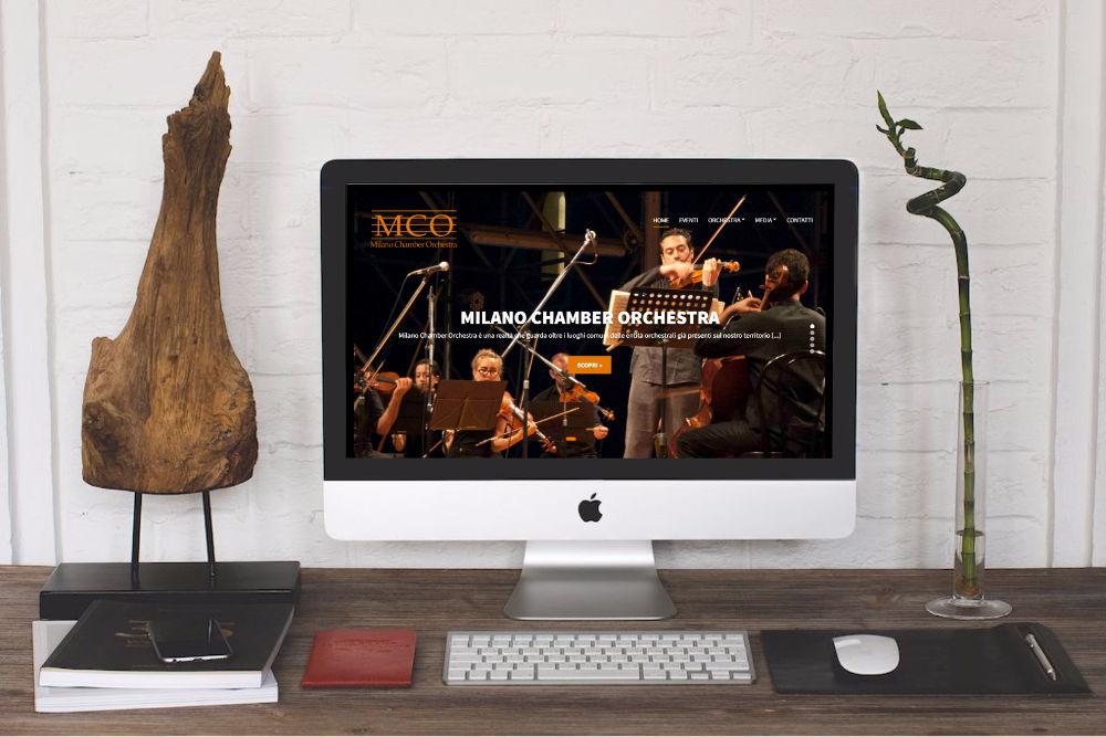 Milano Chamber Orchestra