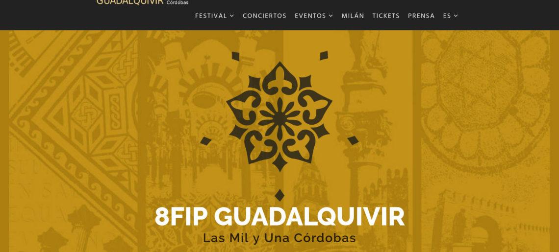 FIP Guadalquivir 2017